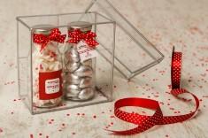 מתנות לחברה ליום האהבה