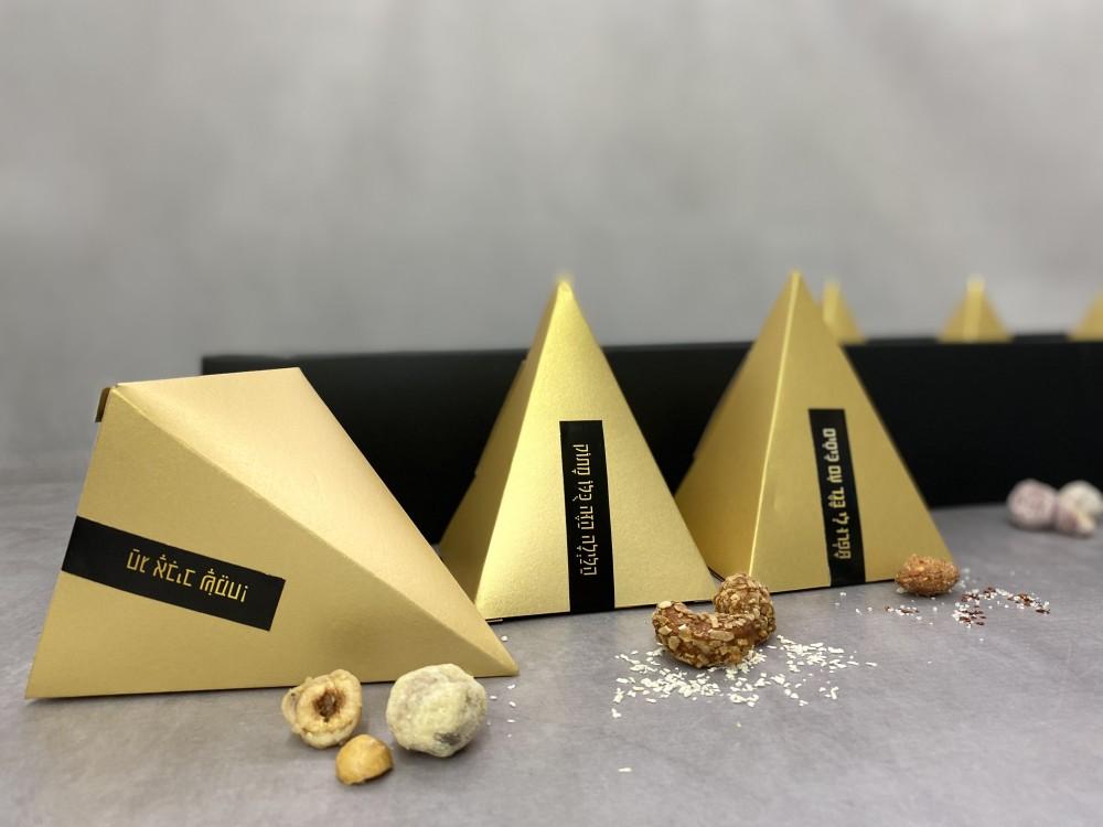 פירמידת זהב