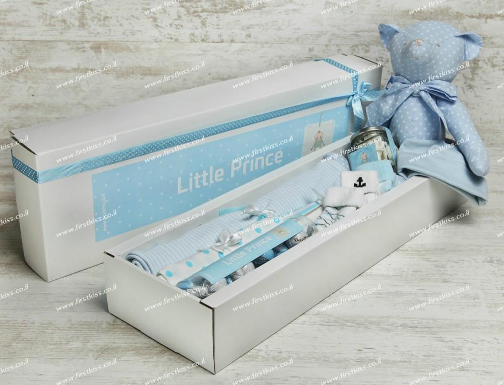 ערכת לידה LITTLE PRINCE  מס' 3